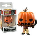 The Nightmare Before Christmas - Pumpkin King figura intera