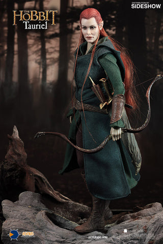 Lo Hobbit - Action Figure Tauriel