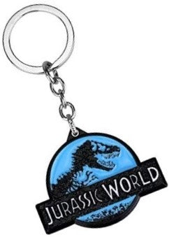 Jurassic World - Ciondolo blu