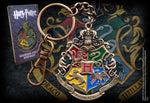 Harry Potter - Portachiavi Hogwarts