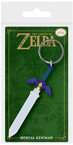 The Legend of Zelda - Mastersword di Link