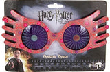 Harry Potter - Luna Lovegood Spectre Specs Glasses
