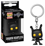 Kingdom Hearts - Shadow Heartless figura intera