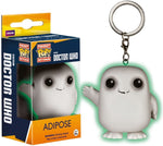 Dottor WHO - Adipose figura intera