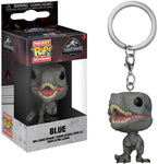 Jurassic World 2 - Blue figura intera