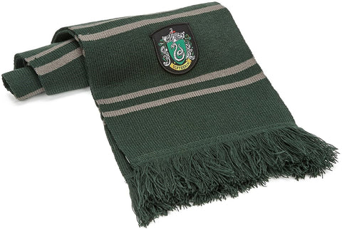 Harry Potter - Sciarpa Serpeverde