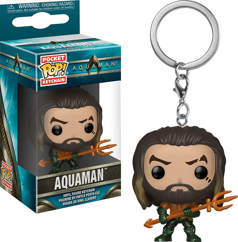 DC Comics Aquaman - Figura intera