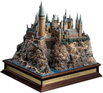 Harry Potter - Diorama Castello di Hogwarts
