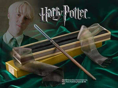 Harry Potter - Bacchetta Draco Malfoy