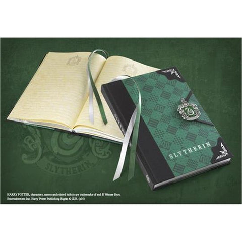 Harry Potter - Agenda Serpeverde