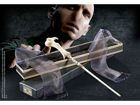 Harry Potter - Bacchetta Lord Voldemort