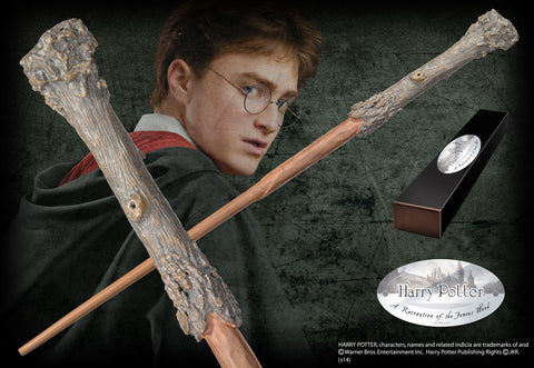 Harry Potter - Bacchetta Harry Potter