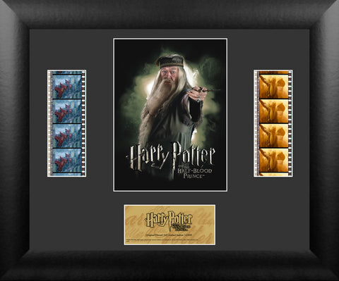 Harry Potter - Film Cell 35mm.
