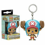 One Piece - Tony Tony Chopper figura intera
