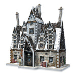 Harry Potter - Puzzle 3D The Three Broomsticks™ Hogsmeade™
