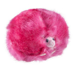 Harry Potter (Universal Orlando) - Pink Pygmy Puff Plush with Sound