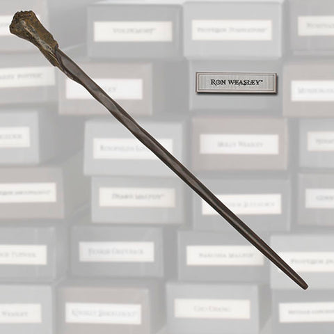 Harry Potter (Universal Orlando) - Ron Weasley™ Wand