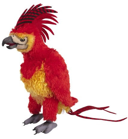 Harry Potter (Universal Orlando) - Fawkes™ the Phoenix Plush