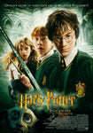 Harry Potter - Locandina Film
