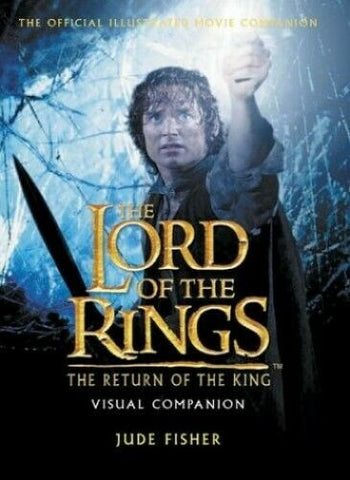 Il Signore degli Anelli - Libro The Return of the King (inglese)