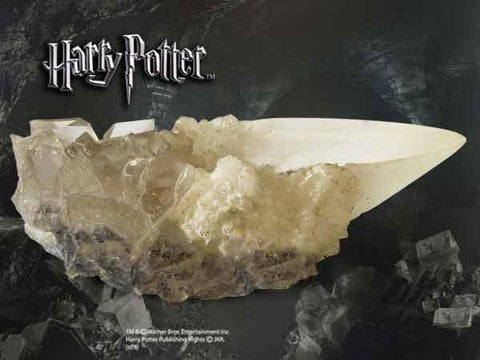 Harry Potter - Calice di Cristallo