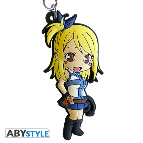 Fairy Tail - Lucy
