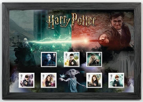 Harry Potter - Character Frame