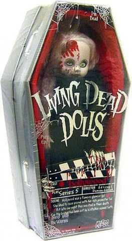Living Dead Dolls - Series 5 Hollywood 10-Inch Doll