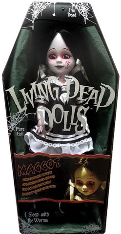 Living Dead Dolls - Series 11 Maggot Doll