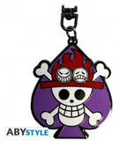 One Piece - Skull ACE