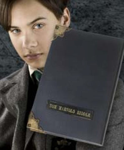 Harry Potter - Diario di Tom Riddle
