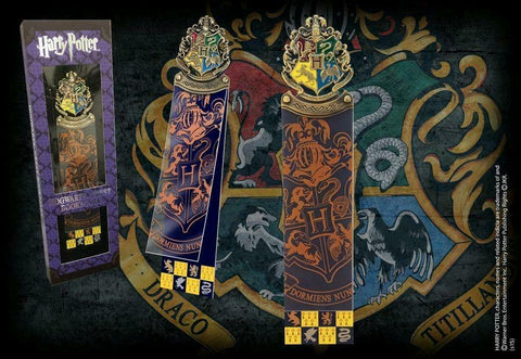 Harry Potter - Segnalibro Hogwarts