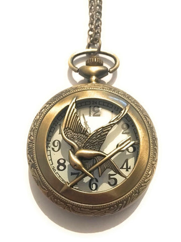 The Hunger Games - Orologio