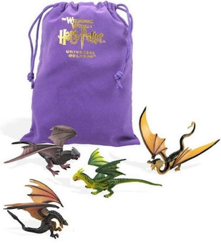 Harry Potter (Universal Orlando) - Triwizard Tournament™ Dragon Pouch