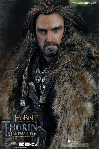 Lo Hobbit - Action Figure Thorin