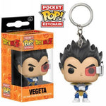 Dragon Ball Z - Vegeta figura intera