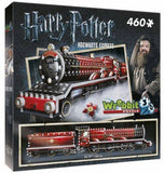 Harry Potter - Puzzle 3D Hogwarts Express™