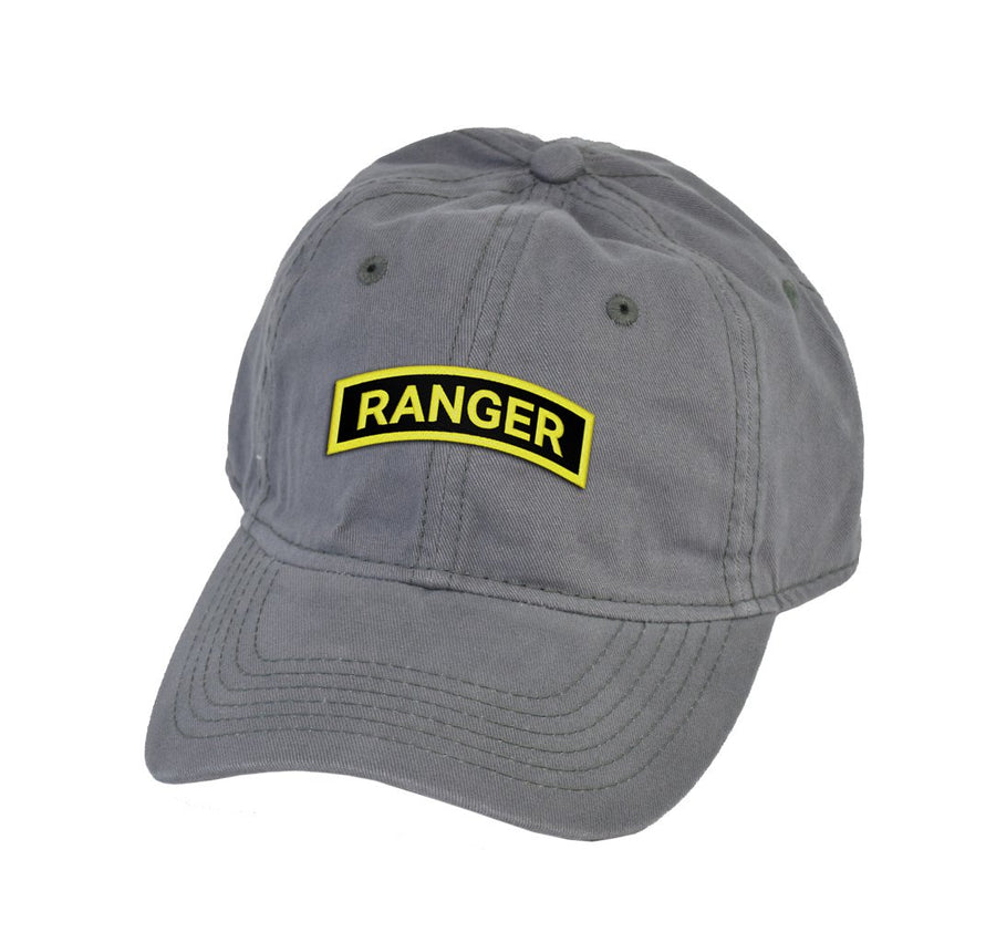 Ranger Tab Dad Hat