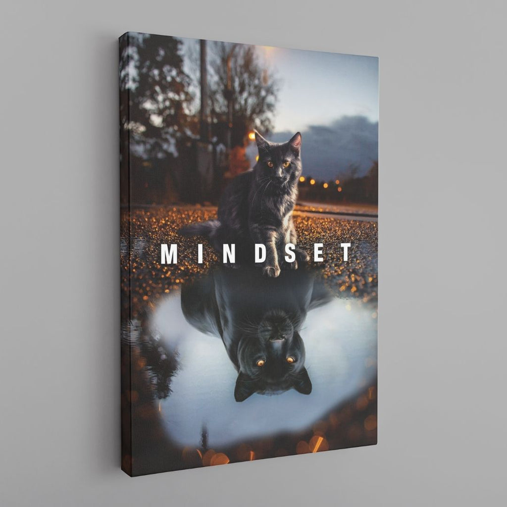 Mindset - Black Panther