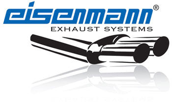 Eisenmann Exhausts Coming Soon