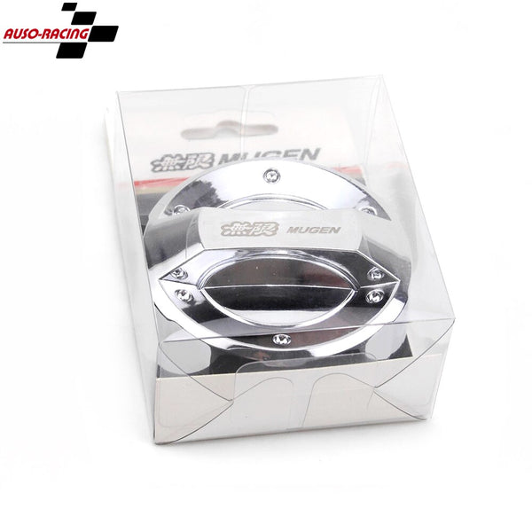 MUGEN High Quality gas Fuel Oil Tank Cover Cap Auto mugen Oil Filler Modification For Honda Civic Accord JAZZ FIT EK EP-Z