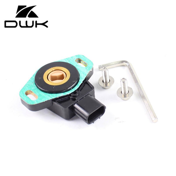 70mm K20 Throttle Position Sensor For 02-06 Honda Civic  DC5 Acura RSX K20 K20A K20A2 K20Z1