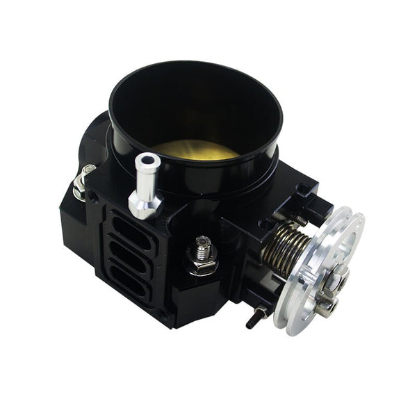 VR - NEW THROTTLE BODY FOR RSX DC5 CIVIC SI EP3 K20 K20A 70MM CNC INTAKE THROTTLE BODY PERFORMANCE VR6951