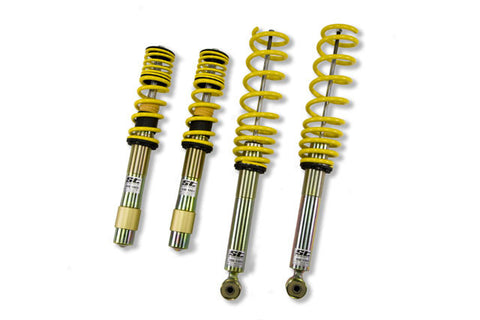 ST Suspension Range