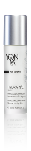 Hydra No 1 Fluid