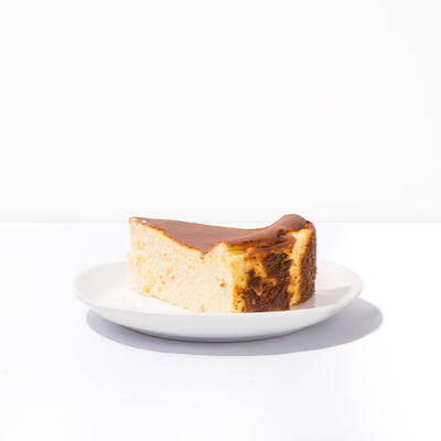 Basque Cheesecake