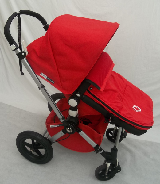 bugaboo seat liner instructions