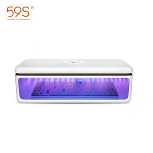 UVC LED STERILIZING BOX - Ibeauty By Halz