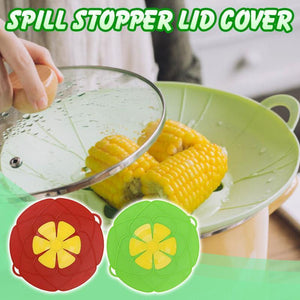 Spill Stopper Lid Cover
