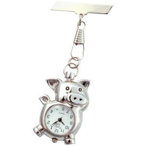 Pig Nurse Fob Watch